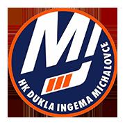 HK Dukla Ingema Michalovce