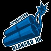 Dynamiters Blansko HK
