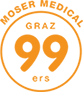 Moser Medical Graz 99ers