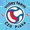VolleyTeam ČZU Praha