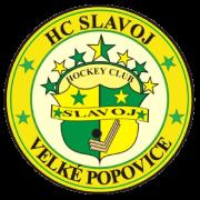 HC Slavoj Velké Popovice