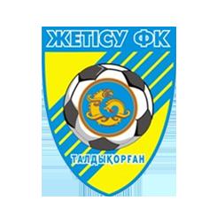 FK Žetisu